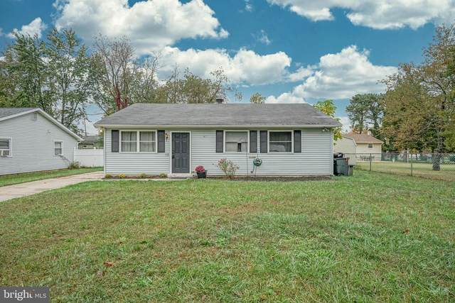 10 Highland Avenue, SICKLERVILLE, NJ 08081 (#NJCD401248) :: Linda Dale Real Estate Experts
