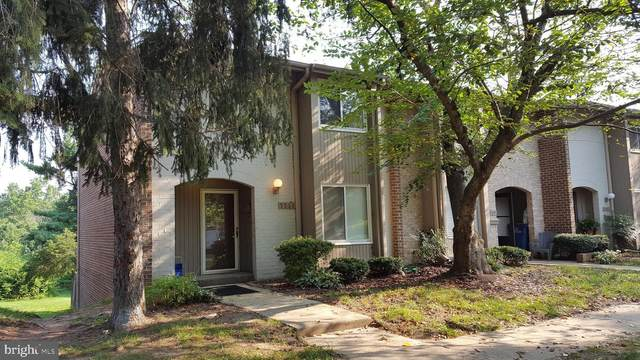 9511 Horizon Run Road 7-F, GAITHERSBURG, MD 20886 (#MDMC722828) :: Jennifer Mack Properties