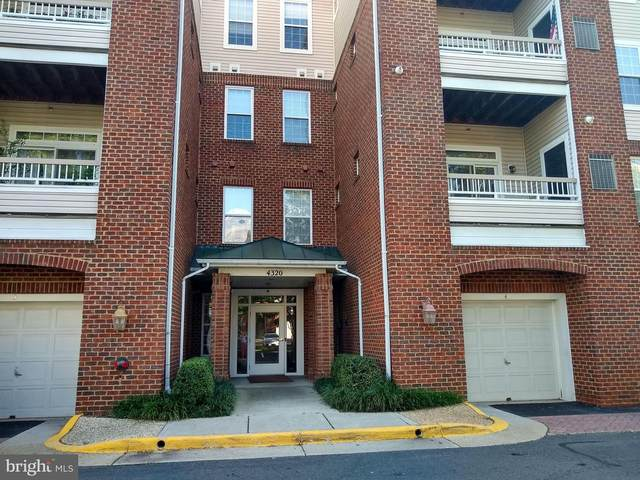 4320-P Cannon Ridge Court #62, FAIRFAX, VA 22033 (#VAFX1151032) :: Tom & Cindy and Associates