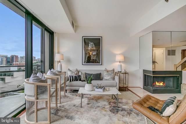 1530 Key Boulevard #1301, ARLINGTON, VA 22209 (#VAAR168506) :: Debbie Dogrul Associates - Long and Foster Real Estate