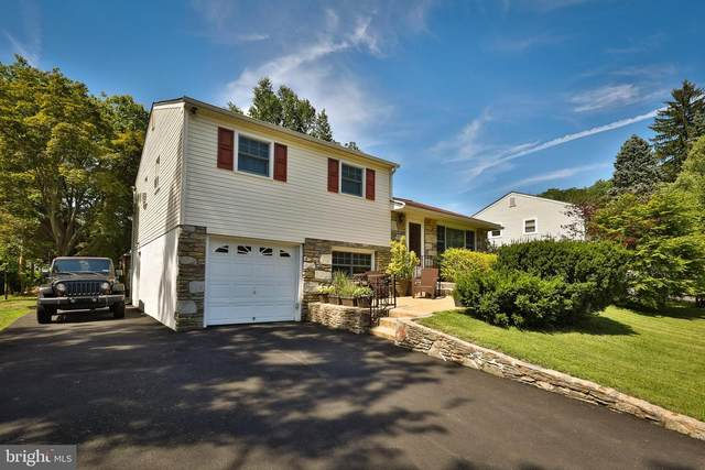 300 Rockledge Avenue, HUNTINGDON VALLEY, PA 19006 (#PAMC661520) :: Pearson Smith Realty