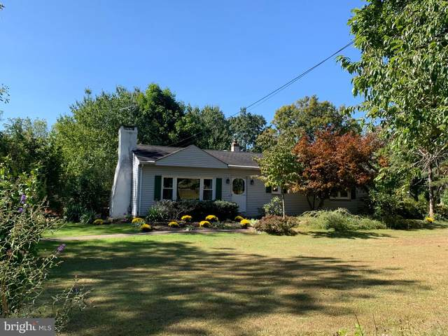 5440 Tollgate Road, PIPERSVILLE, PA 18947 (#PABU505364) :: Lucido Agency of Keller Williams