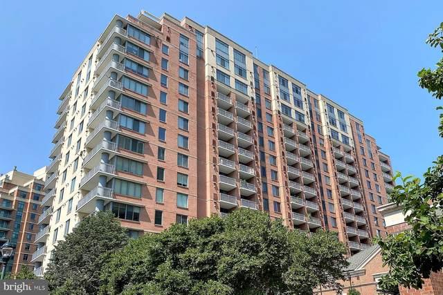 11710 Old Georgetown Road #306, ROCKVILLE, MD 20852 (#MDMC722842) :: Crossman & Co. Real Estate