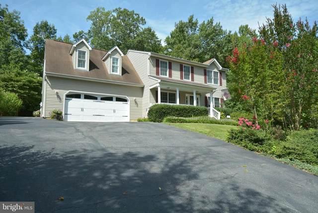 9911 Bethwood Drive, FREDERICKSBURG, VA 22407 (#VASP224758) :: John Lesniewski | RE/MAX United Real Estate