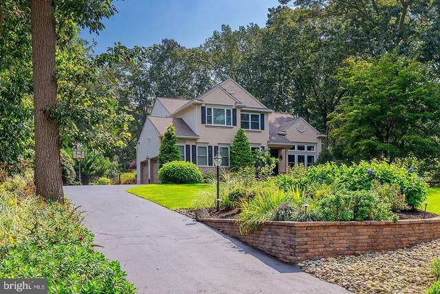 21 Deer Haven Drive, MULLICA HILL, NJ 08062 (MLS #NJGL263722) :: The Dekanski Home Selling Team