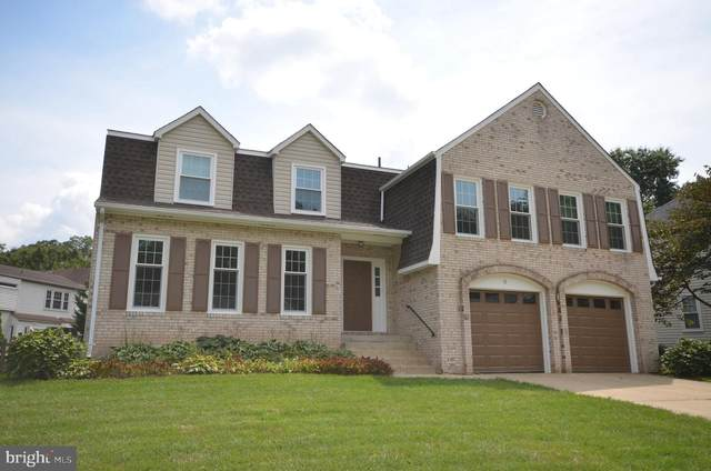 13 Lipscomb Court, STERLING, VA 20165 (#VALO419860) :: Debbie Dogrul Associates - Long and Foster Real Estate