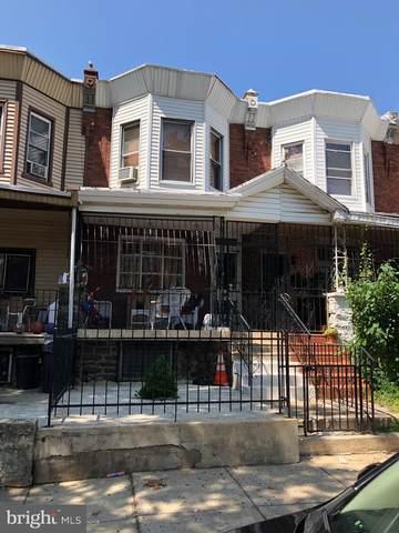 3806 N Marshall Street, PHILADELPHIA, PA 19140 (#PAPH929192) :: Erik Hoferer & Associates