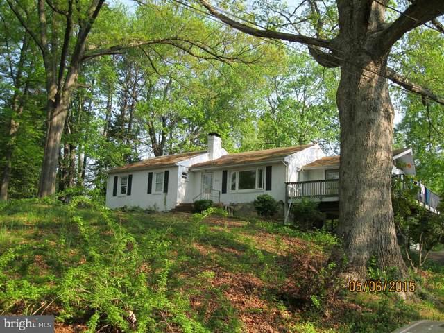 8514 Lewinsville Road, MCLEAN, VA 22102 (#VAFX1151078) :: Cortesi Homes