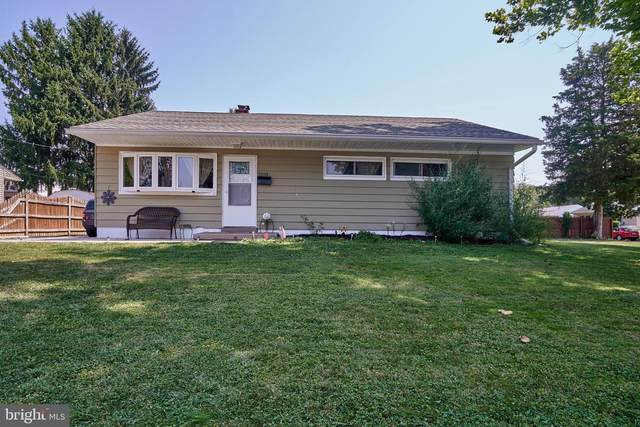 2110 Wentworth Drive, CAMP HILL, PA 17011 (#PACB127264) :: The Joy Daniels Real Estate Group