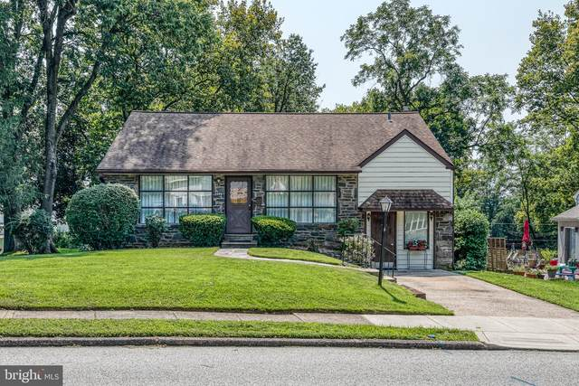 2244 Cambridge Road, BROOMALL, PA 19008 (#PADE525928) :: John Lesniewski | RE/MAX United Real Estate