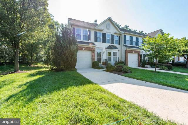 4926 Evening Sky Court #14, ELLICOTT CITY, MD 21043 (#MDHW284464) :: Ultimate Selling Team