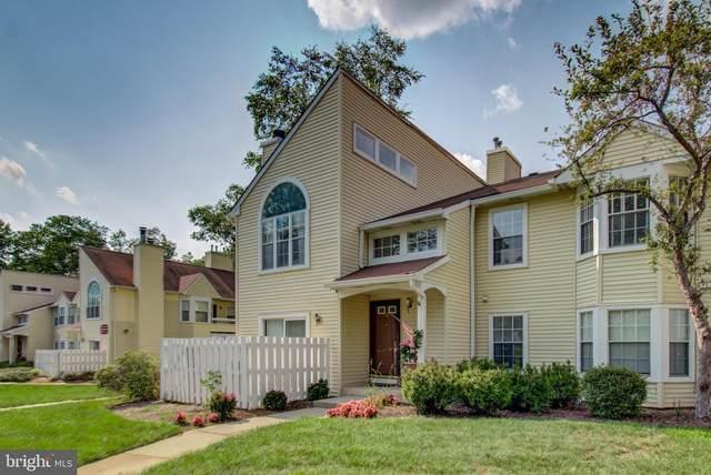 178 Mill Run E, HIGHTSTOWN, NJ 08520 (MLS #NJME301052) :: Kiliszek Real Estate Experts