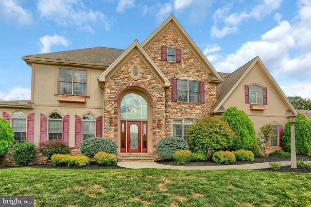 6444 Farmcrest Lane, HARRISBURG, PA 17111 (#PADA125040) :: TeamPete Realty Services, Inc