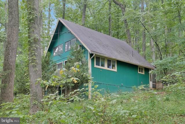 1429 Nancy Jack Road, GERRARDSTOWN, WV 25420 (#WVBE179914) :: John Lesniewski | RE/MAX United Real Estate