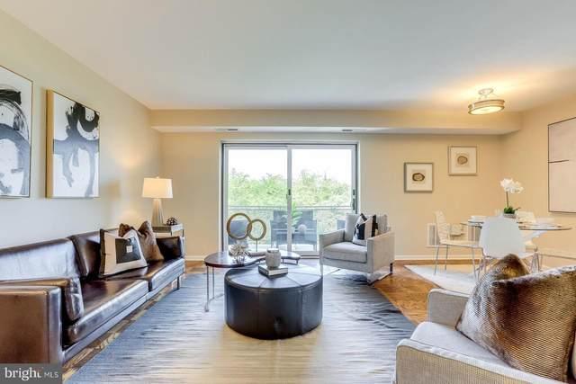 1931 N Cleveland Street #601, ARLINGTON, VA 22201 (#VAAR168532) :: Debbie Dogrul Associates - Long and Foster Real Estate
