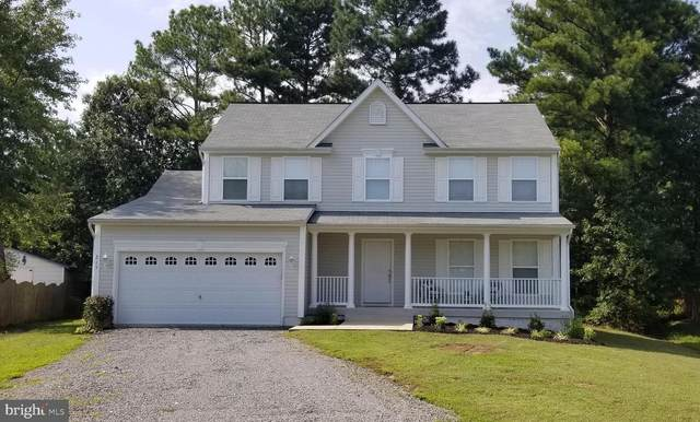215 Dogwood Avenue, COLONIAL BEACH, VA 22443 (#VAWE117000) :: SURE Sales Group