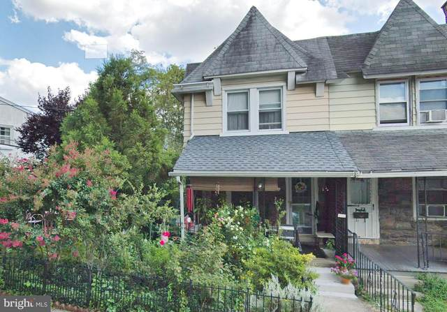 418 Division Street, JENKINTOWN, PA 19046 (#PAMC661568) :: Bob Lucido Team of Keller Williams Integrity
