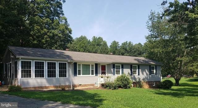 6004 Burr Hill Road, RHOADESVILLE, VA 22542 (#VAOR137374) :: Larson Fine Properties