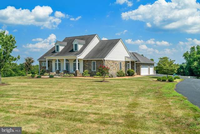 15159 Spring Ridge Road, CULPEPER, VA 22701 (#VACU142380) :: SP Home Team