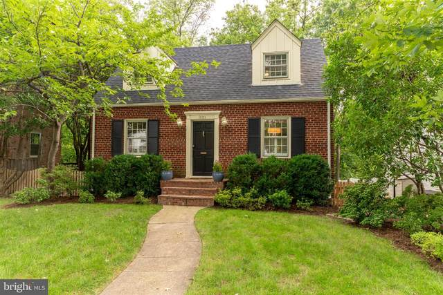 3311 Carolina Place, ALEXANDRIA, VA 22305 (#VAAX250244) :: Pearson Smith Realty