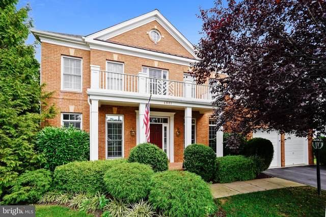 4601 Ryecliff Court, WOODBRIDGE, VA 22192 (#VAPW503306) :: Debbie Dogrul Associates - Long and Foster Real Estate