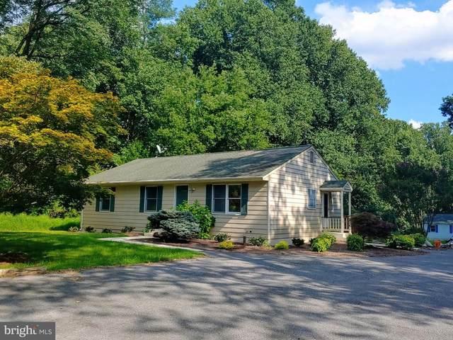 14541 Good Hope Road, SILVER SPRING, MD 20905 (#MDMC722918) :: Dart Homes