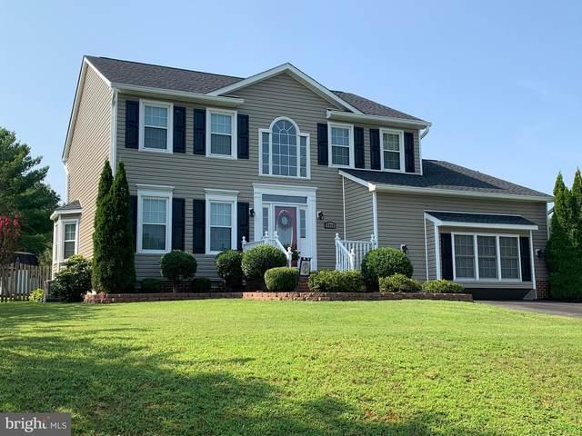 6910 Cedar Crest Drive, FREDERICKSBURG, VA 22407 (#VASP224770) :: John Lesniewski | RE/MAX United Real Estate