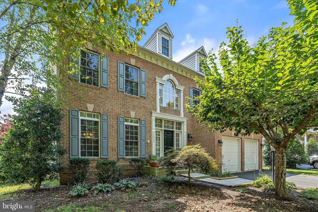 15062 Anchor Mill Place, GAINESVILLE, VA 20155 (#VAPW503312) :: Pearson Smith Realty