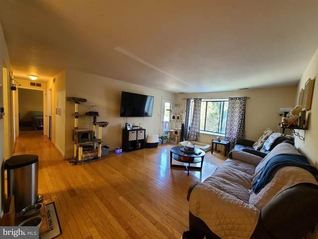 5010-B Dunbarton Road, MOUNT LAUREL, NJ 08054 (#NJBL380334) :: Keller Williams Realty - Matt Fetick Team