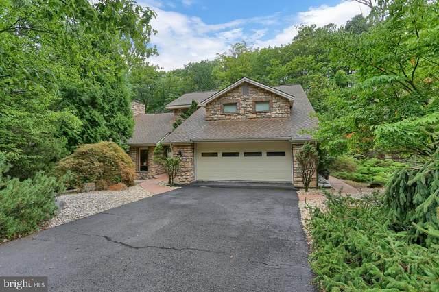 1807 Fox Hunt Lane, HARRISBURG, PA 17110 (#PADA125052) :: The Joy Daniels Real Estate Group