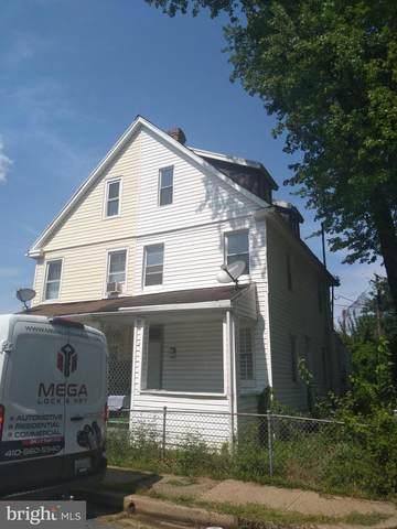 5347 Denmore Avenue, BALTIMORE, MD 21215 (#MDBA522094) :: Integrity Home Team