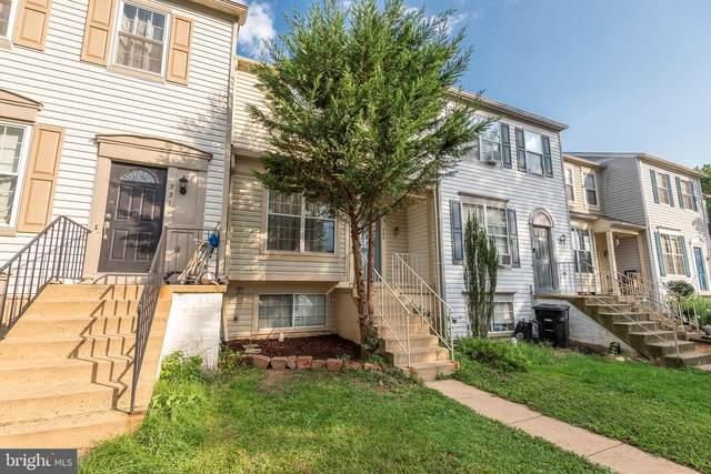 329 Coltsridge Terrace NE, LEESBURG, VA 20176 (#VALO419906) :: Debbie Dogrul Associates - Long and Foster Real Estate