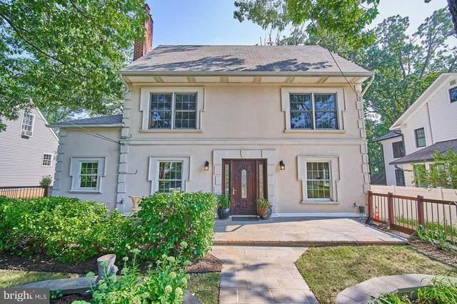 4624 13TH Street N, ARLINGTON, VA 22207 (#VAAR168552) :: John Lesniewski | RE/MAX United Real Estate