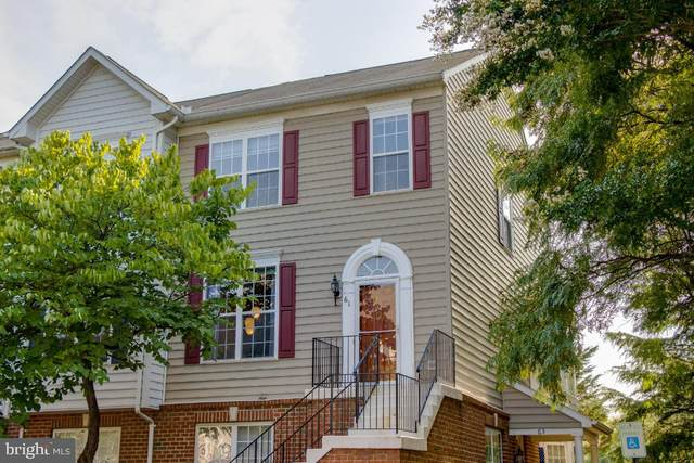 61 Harbour Heights Drive, ANNAPOLIS, MD 21401 (#MDAA444742) :: AJ Team Realty