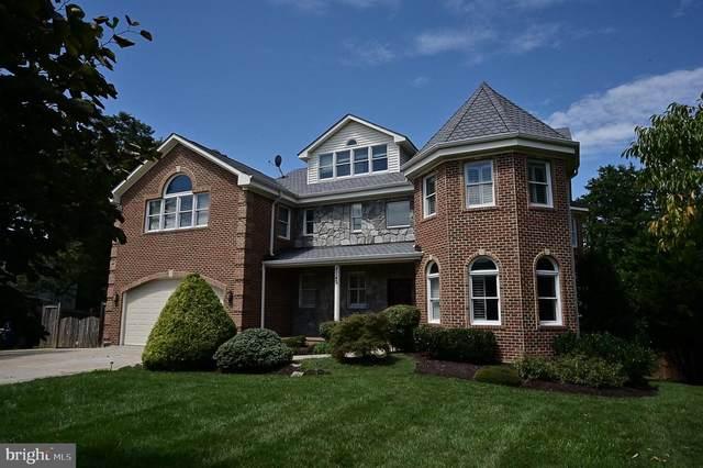 8742 Center Road #1, SPRINGFIELD, VA 22152 (#VAFX1151222) :: Bruce & Tanya and Associates