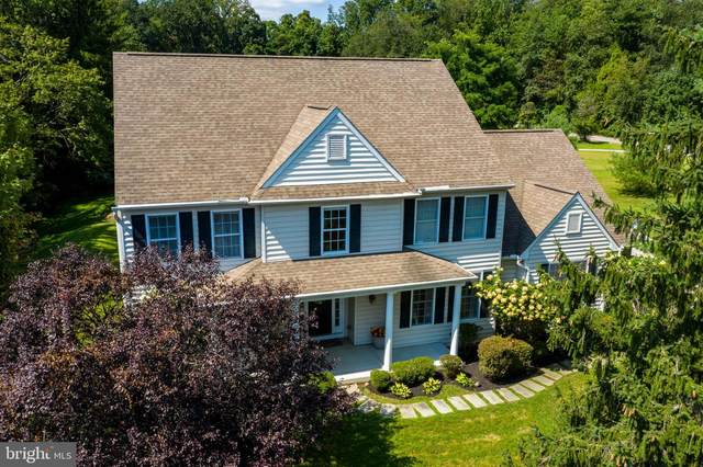 259 Lenni Road, MEDIA, PA 19063 (#PADE525972) :: The John Kriza Team