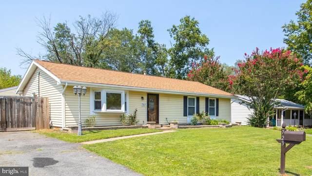 723 N Argonne Avenue, STERLING, VA 20164 (#VALO419910) :: Ultimate Selling Team