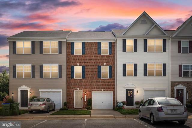 2332 Drake Lane, FREDERICKSBURG, VA 22408 (#VASP224774) :: Crossman & Co. Real Estate