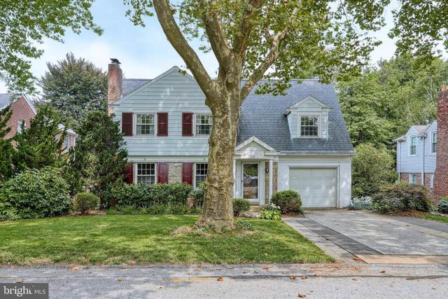 351 Pine Hill Lane, YORK, PA 17403 (#PAYK144250) :: TeamPete Realty Services, Inc