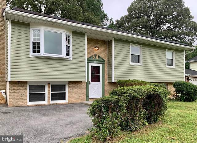 508 Norman Avenue, GLEN BURNIE, MD 21060 (#MDAA444750) :: John Lesniewski | RE/MAX United Real Estate