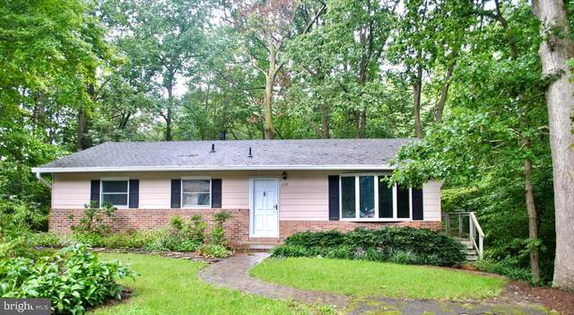630 Rolling Dale Road, ANNAPOLIS, MD 21401 (#MDAA444752) :: Pearson Smith Realty