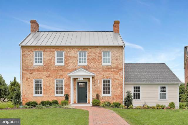 9101 Kenway, FREDERICK, MD 21704 (#MDFR269952) :: Ultimate Selling Team