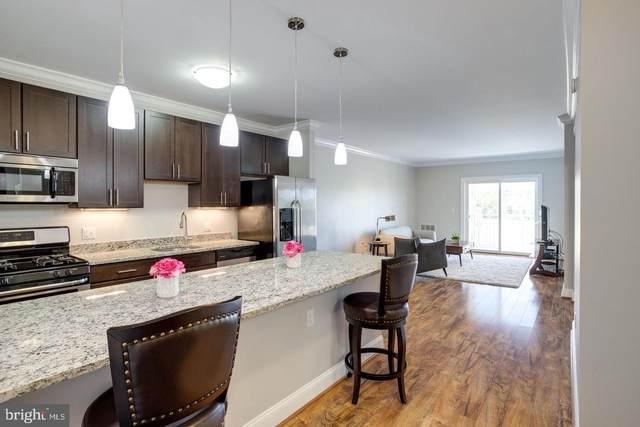 6301 Edsall Road #504, ALEXANDRIA, VA 22312 (#VAFX1151250) :: Jennifer Mack Properties