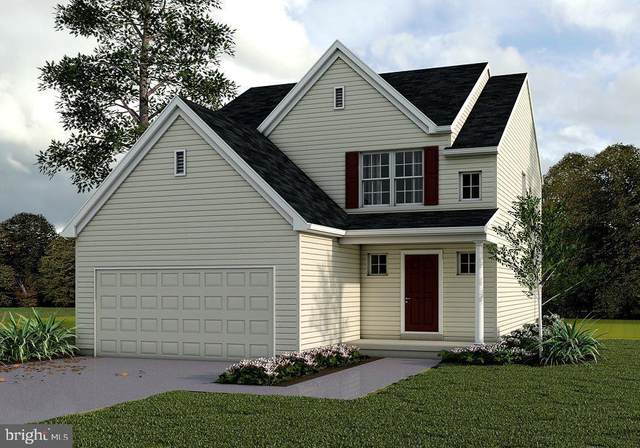 Jameson Model At Eagles View, YORK, PA 17406 (#PAYK144254) :: The Jim Powers Team
