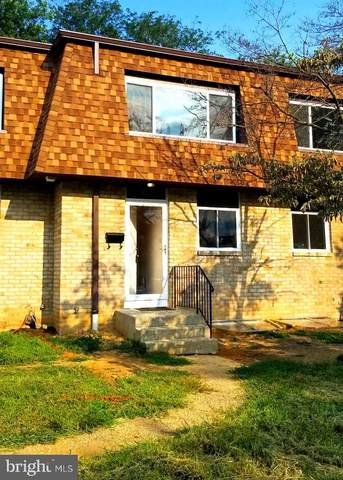 543 Carrollton Drive #36, FREDERICK, MD 21701 (#MDFR269956) :: Ultimate Selling Team