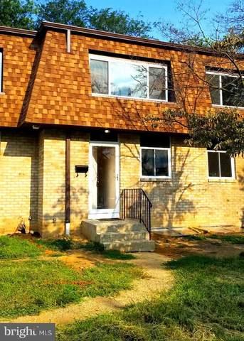 543 Carrollton Drive #36, FREDERICK, MD 21701 (#MDFR269956) :: Jennifer Mack Properties
