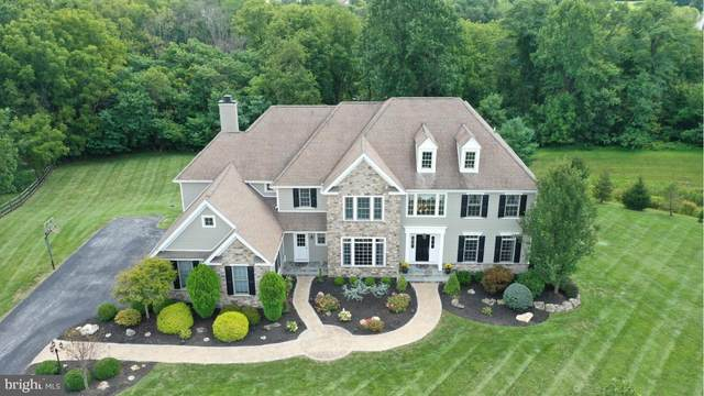 34 Cumberland Drive, DOWNINGTOWN, PA 19335 (#PACT514870) :: The Toll Group
