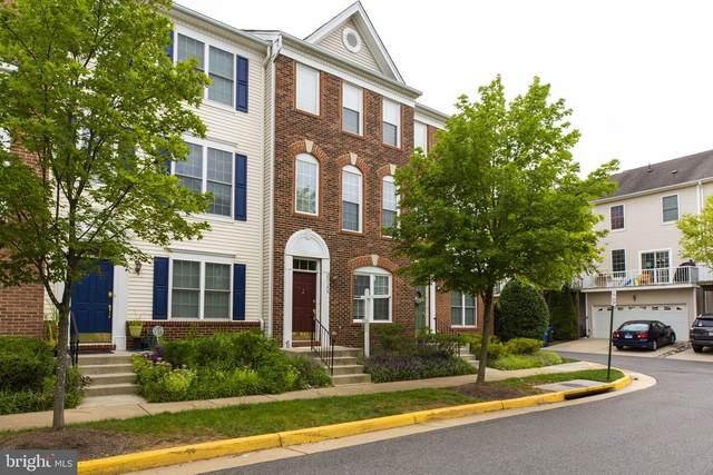 25148 Shultz Terrace, CHANTILLY, VA 20152 (#VALO419934) :: Jacobs & Co. Real Estate
