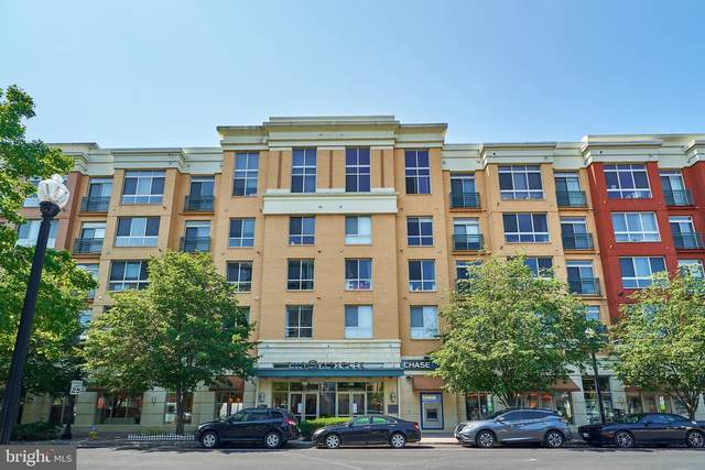 2200 N Westmoreland Street #329, ARLINGTON, VA 22213 (#VAAR168576) :: Ultimate Selling Team