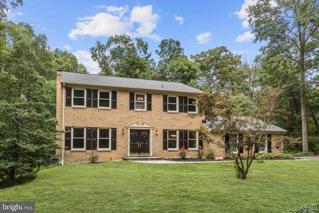 3782 Folly Quarter Road, ELLICOTT CITY, MD 21042 (#MDHW284502) :: The Licata Group/Keller Williams Realty